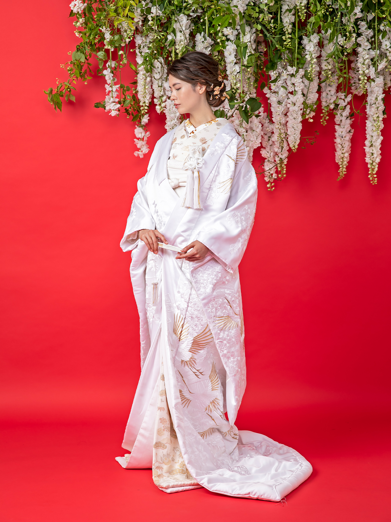 Fiore Bianca 白無垢 フィオーレビアンカ