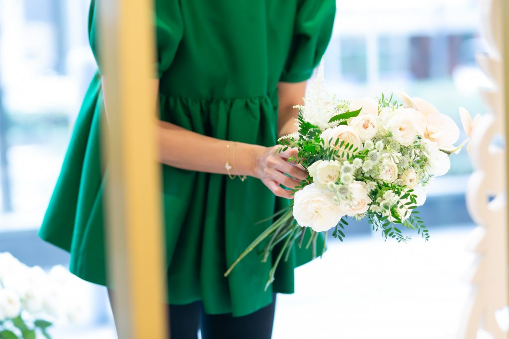 【Event Report】Dress×Bouquet